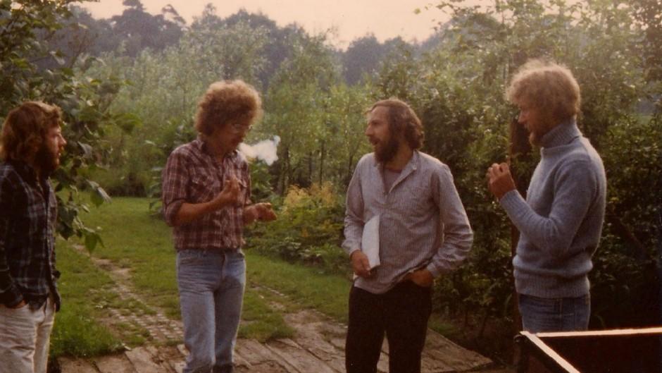 Vroegere tijden | 1972 - ...
